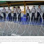 Joko Widodo offiziell zum Wahlsieger gekürt