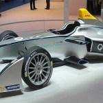 Nächstes Jahr startet die Formel E in Jakarta