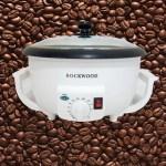 Kaffee selber Rösten in Indonesien – lohnt sich das?