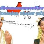 Indonesien gestattet Visum C 317 für Familienzusammenführung