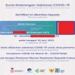 Corona-Impfung in Indonesien – wie läuft sie ab?