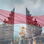 Indonesien schließt Grenzen für Ausländer
