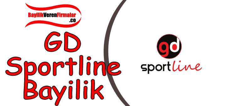 GD Sportline Bayilik Başvurusu ve Şartları