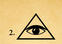 Sadece Bir 'GÖZ' Seçin! Bu Test Bilinçaltınızda Yatan Gerçek Kişiliği Ortaya Çıkaracak! ile ilgili görsel sonucu