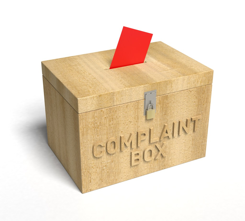 Many Complaints Arise From People Who Are Part of An HOA Homeowners Association
