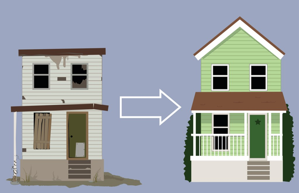 Some Upgrades to Your Rental Property Are Not Worth the Time and Money