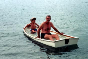 Maine Tender Buildermaine Dinghy Buiildermaine Tender Boatmaine Dinghy Boatpeapod Small Boat