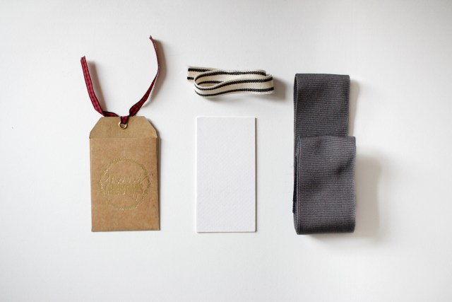 gift wrap items