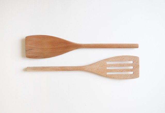 seasoned wooden utensil comparison