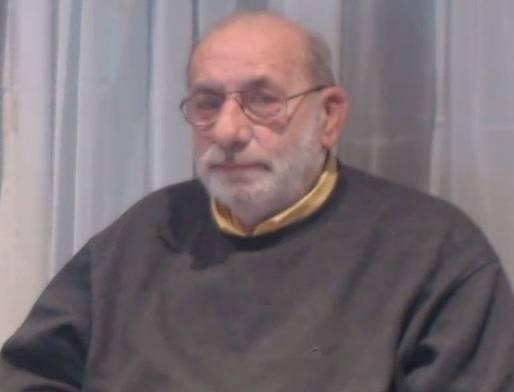 Claude Jammaerts