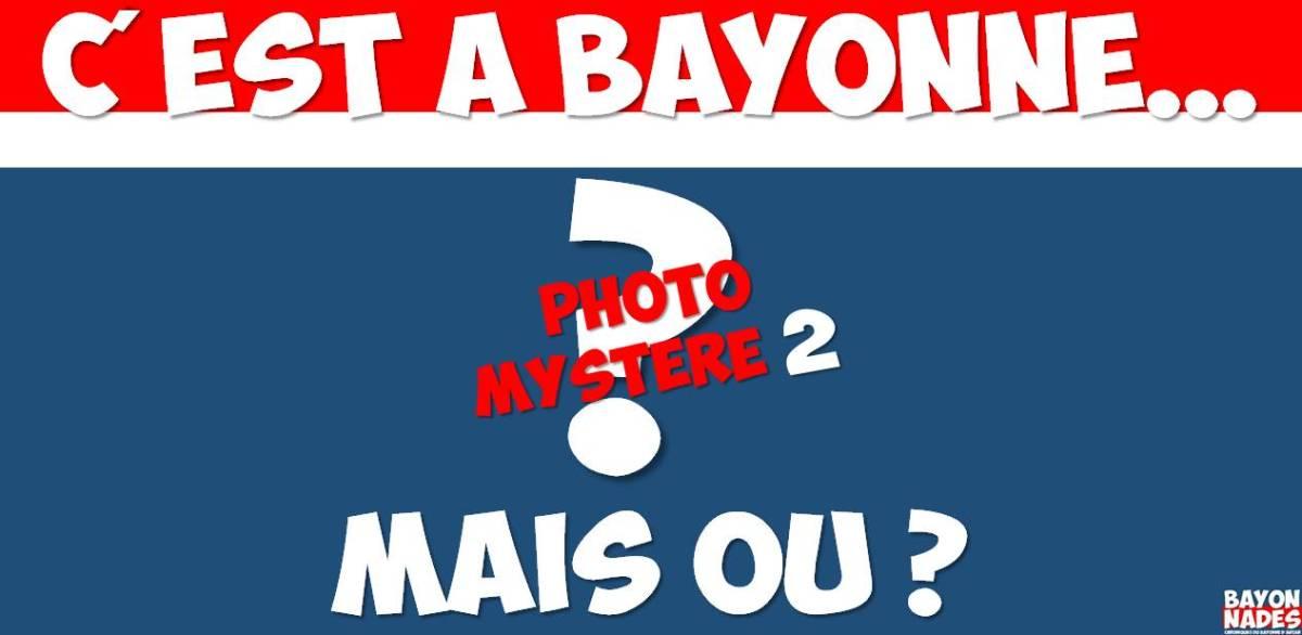 Photos Mystère 2