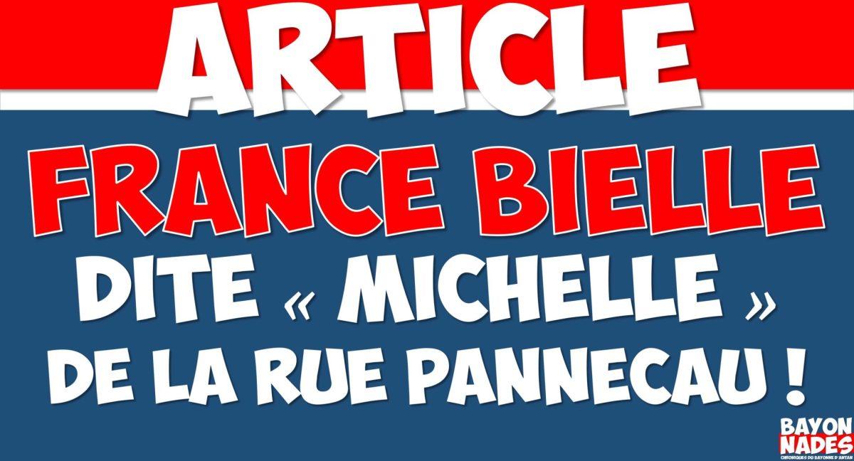 France Bielle