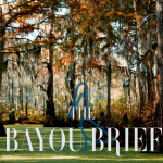 A Thanks/Giving Message from the Bayou Brief
