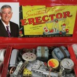 Erector Set: Not So Fast, Eddie