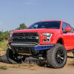 Ford F 150 Sca Premium Raptor Package Bayou Ford In Laplace La