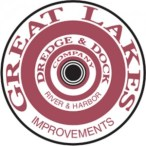 Great Lakes Dredge & Dock Co. logo