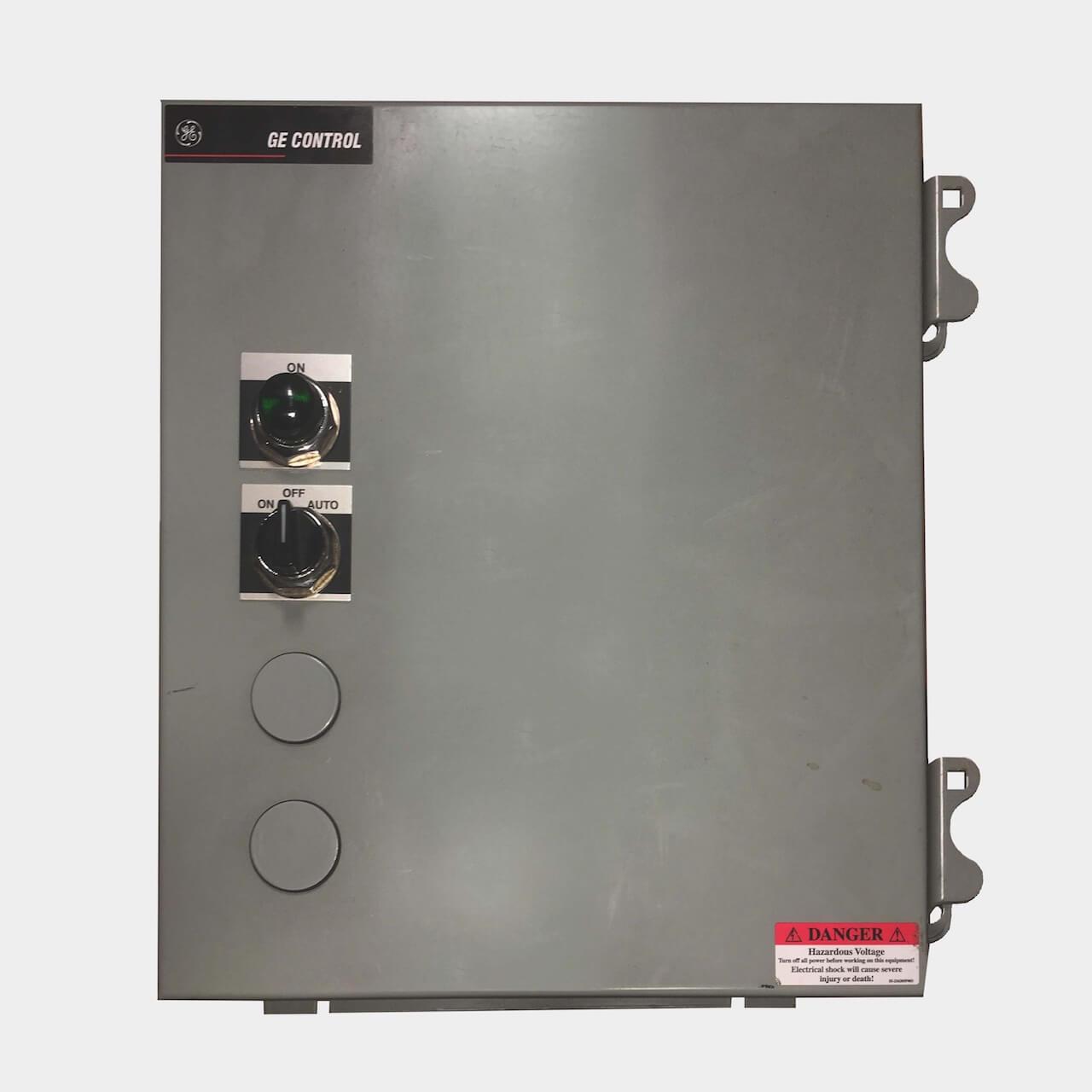 lighting control panels shop