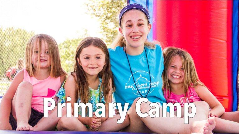 Primary Camp