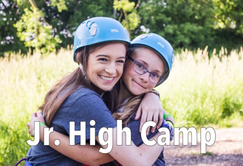 Jr. High Camp
