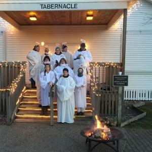 angel-choir