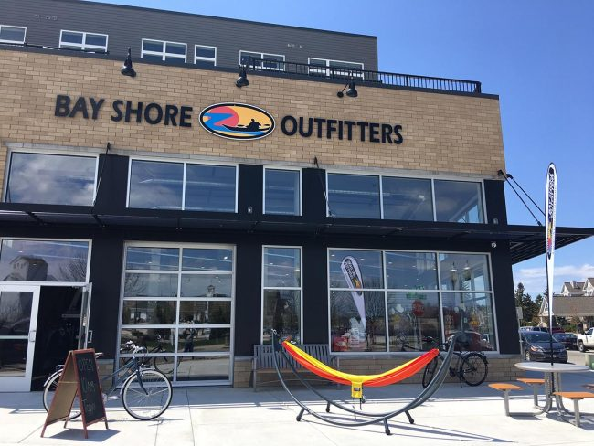 Sturgeon Bay Outdoor Outfitters Store