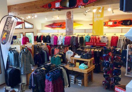 Sister Bay Store