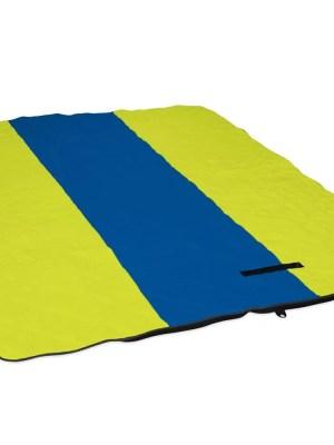 blue launchpad blanket
