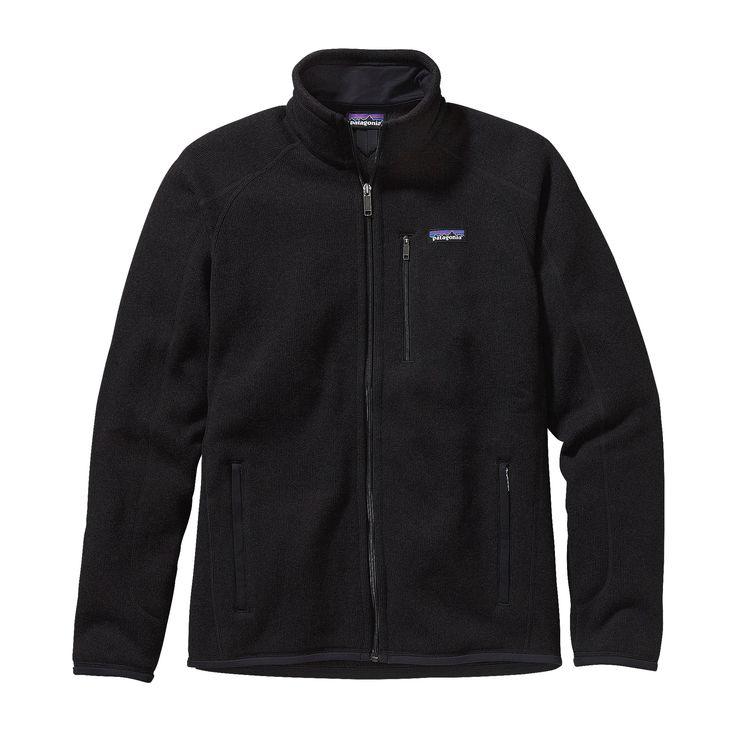 Patagonia M Better Sweater Jacket