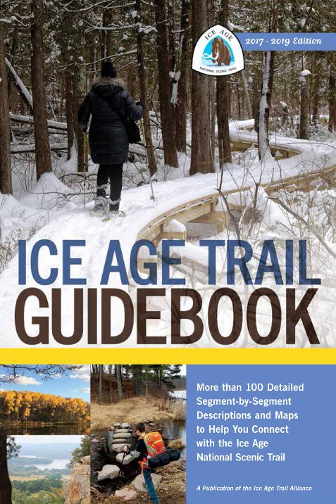 Ice Age Trail Guidebook
