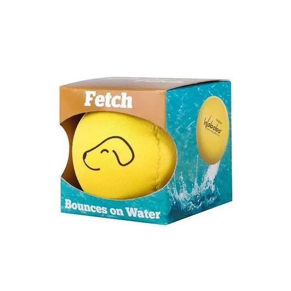 Waboba Fetch Dog Ball