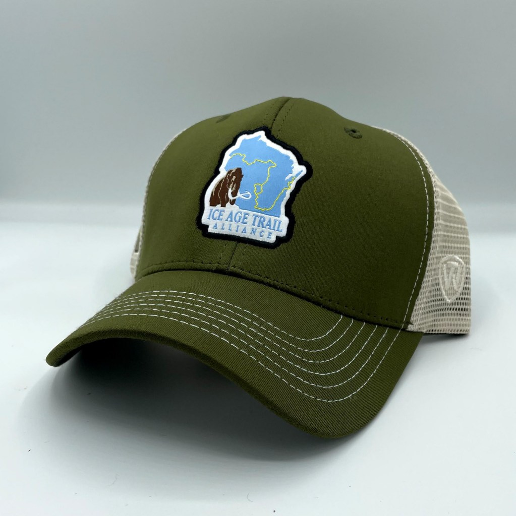 Ice Age Trail Alliance Ranger Hat