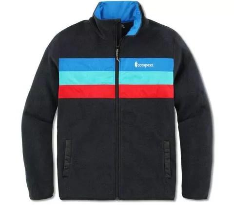 Cotopaxi  M Teca Fleece Jacket