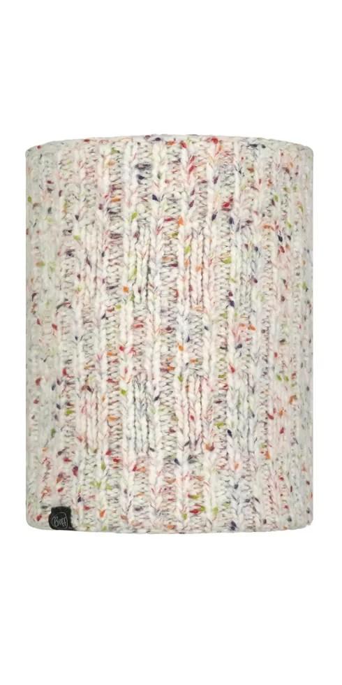 Buff Knitted & Fleece Neckwarmer