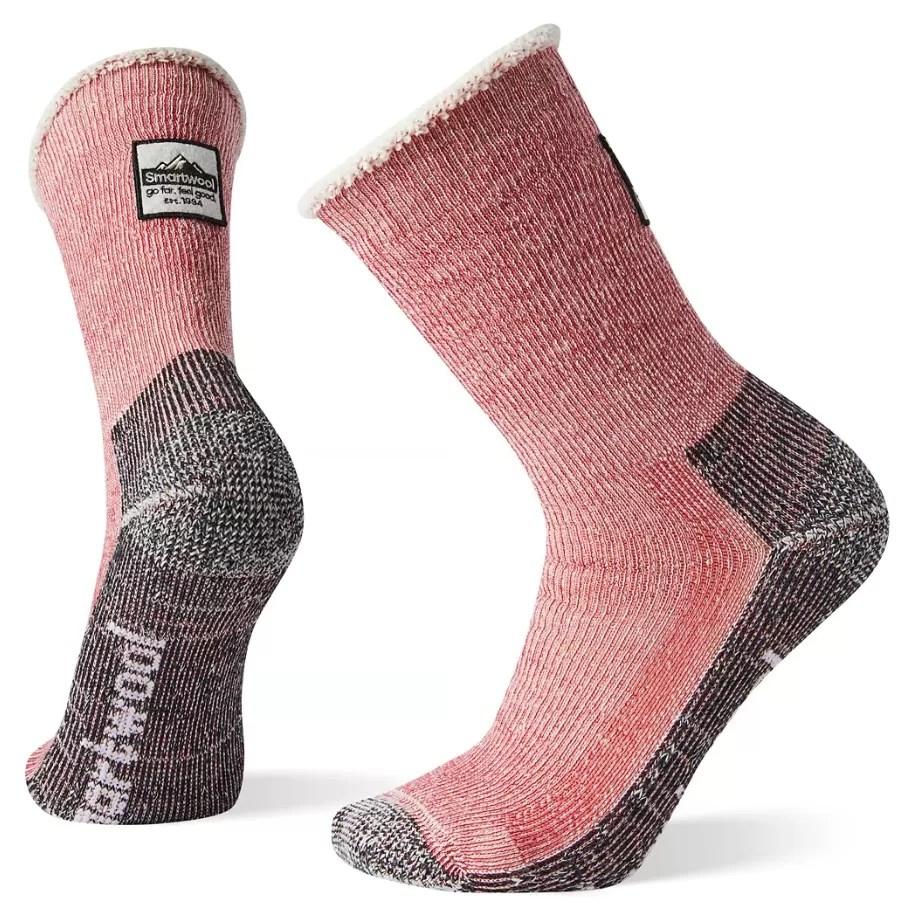 Smartwool X Hvy Cozy Slipper Sock