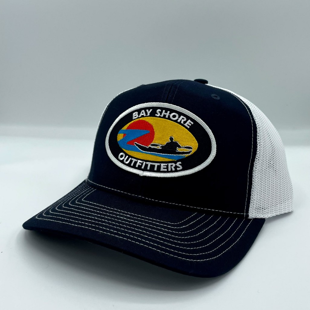 Bay Shore Hat