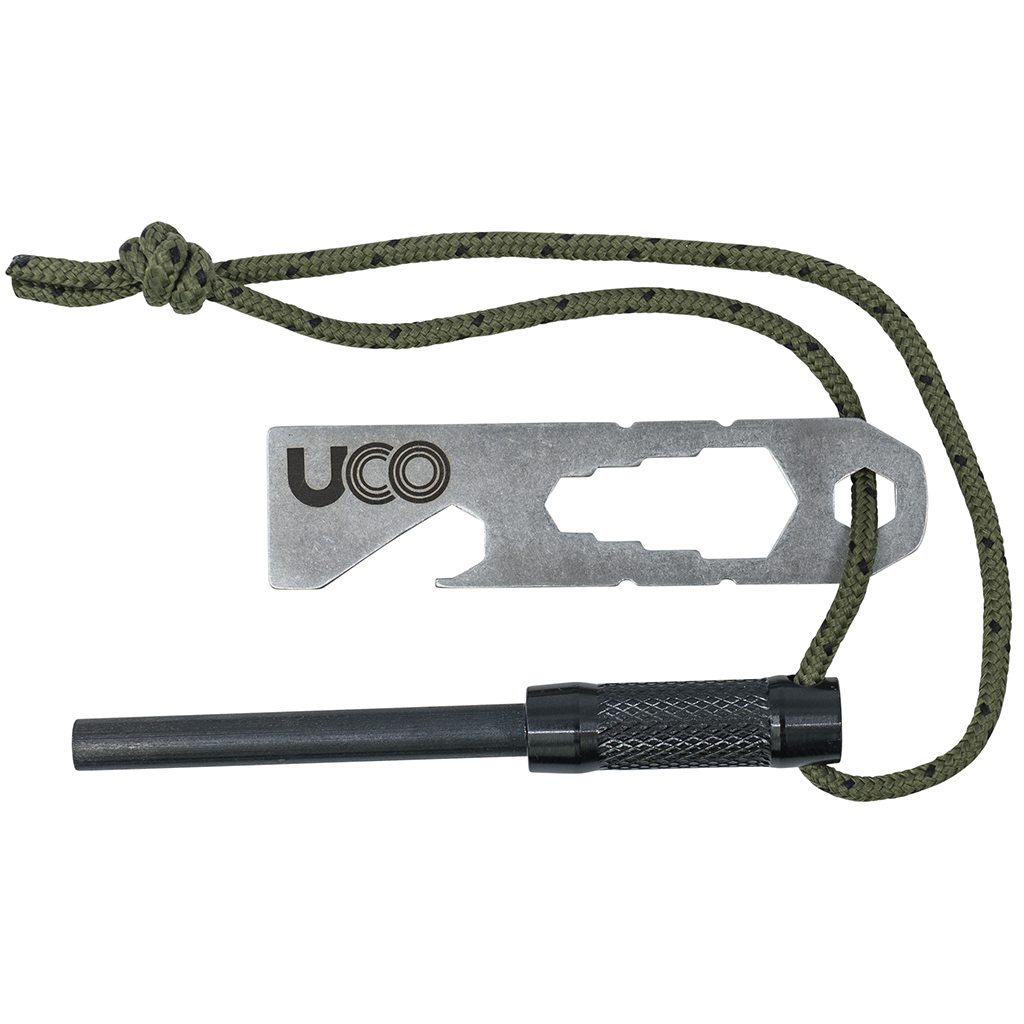 UCO Survival Fire Starter
