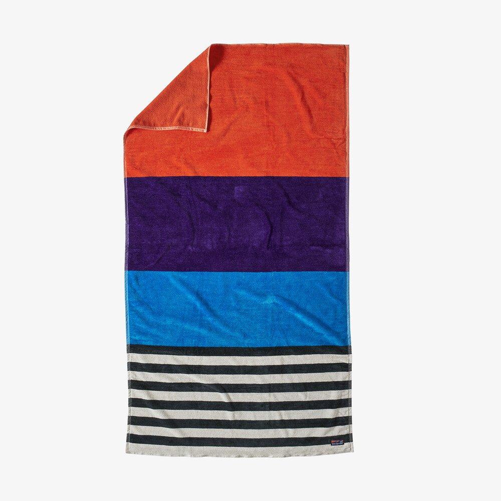 Patagonia Organic Cotton Towel