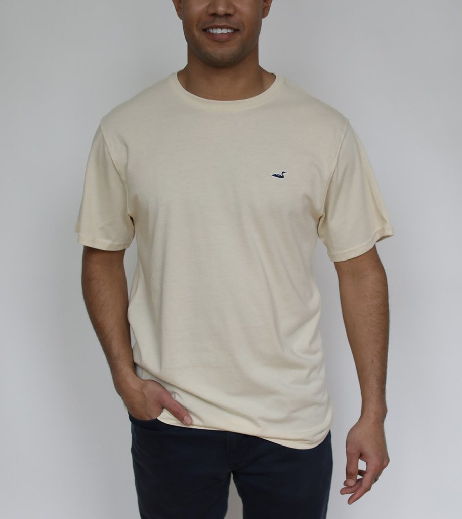 Great Lakes Classic Tee L/S