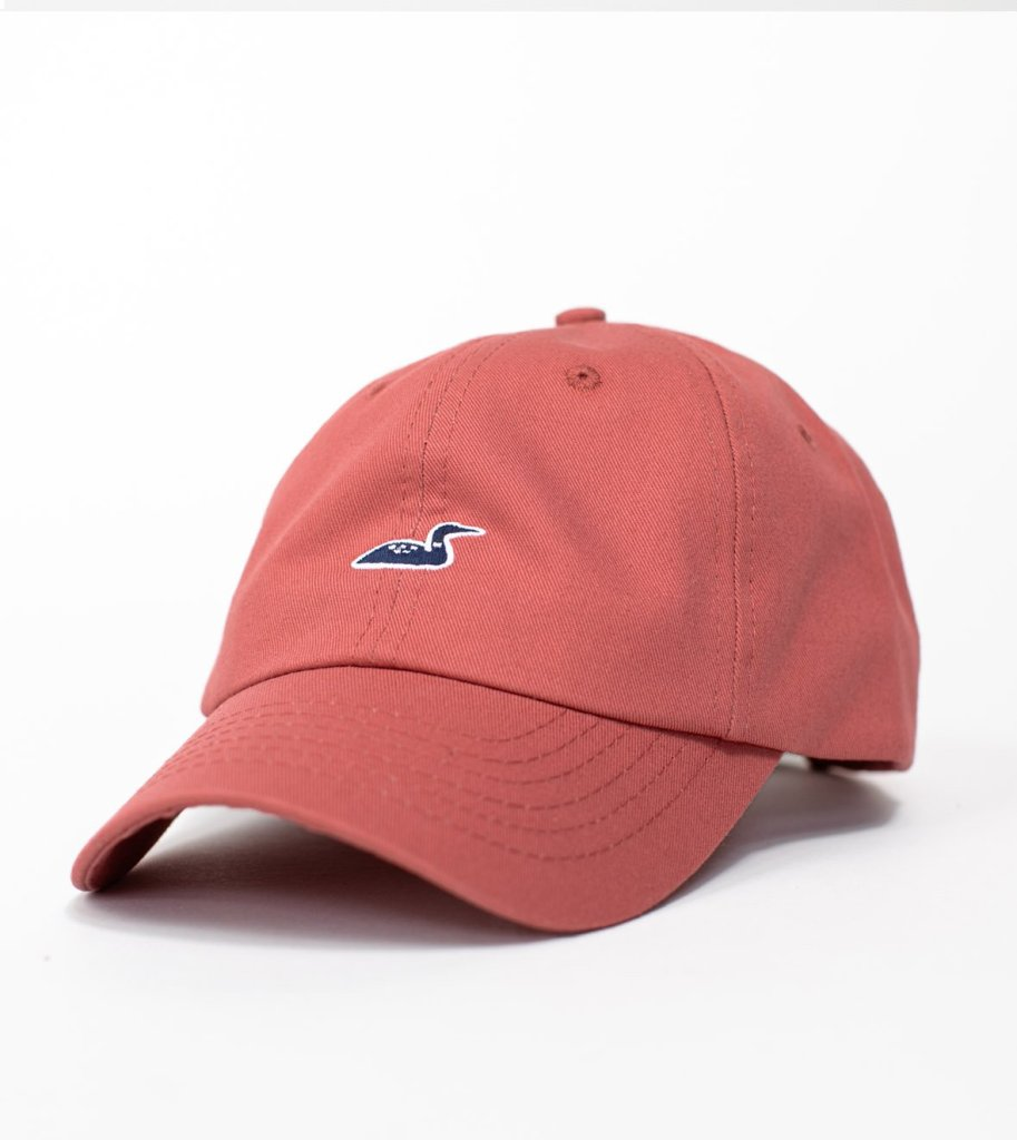 Great Lakes Harriet Island Relaxed Hat