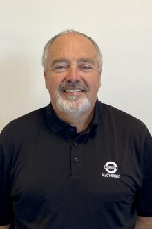 Fred Chamberlain - Sales & Leasing Consultant