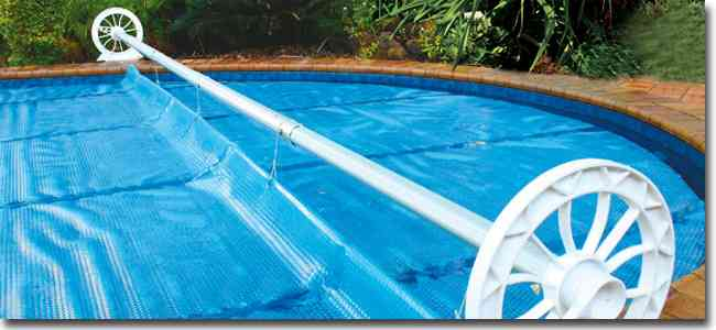 Bayside Poolmart Pool Accessories Pool Service Pool Chemicals Cleveland Brisbane Blankets Covers