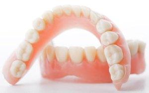 dentures in fremont
