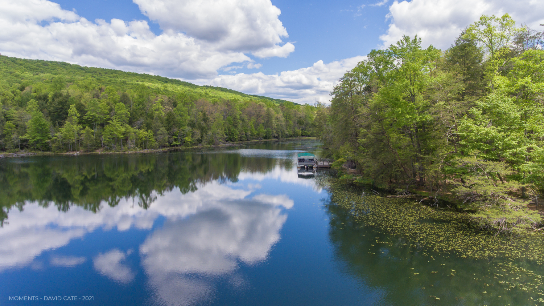 Bays Mountain Park Barge Ride