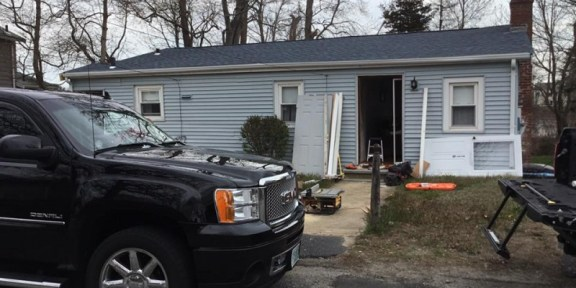 front door replacement Weymouth MA