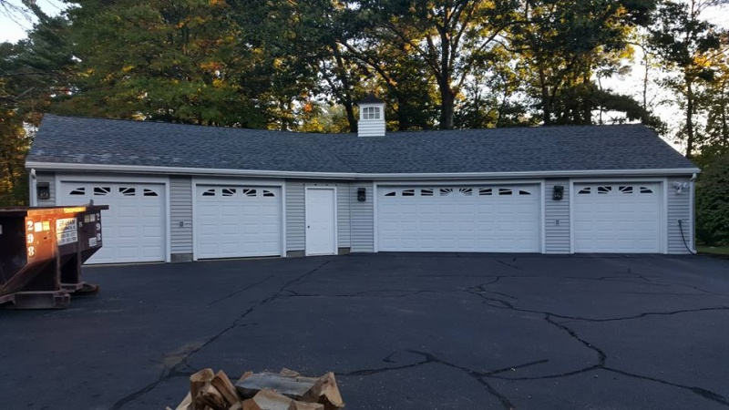 Common Roofing Problems Homeowners Encounter Bay State