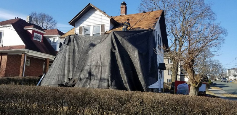 5 Benefits of Installing a New Roof This Spring