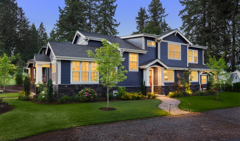 Home Exterior Trends in 2020
