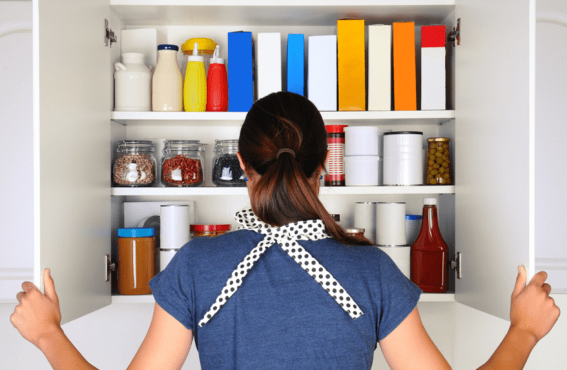 A Guide to Eliminating Pantry Pests