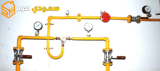 شركة تمديدات الغاز المركزى بأقل الاسعار وخصومات تصل الى 25%
