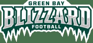 GB Blizzard Logo